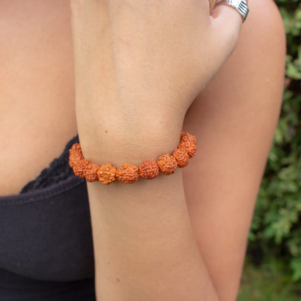 Rudraksha Metaphysical Properties and Meanings - The Crystal