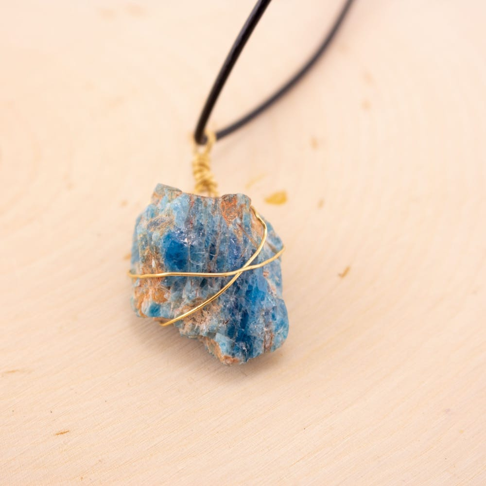Blue Apatite Metaphysical Properties And Meanings The